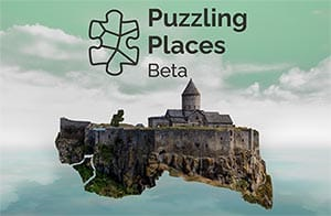 Puzzling Places Beta on App Lab - Free trial version