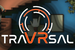 TraVRsal Free Roomscale Quest 2 Game VR